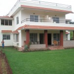 homestay @ nilgiris - bison country