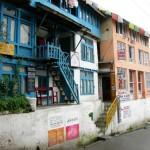 Vashisht, Himachal - escaping the indian summer