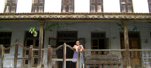 udwada - a slice of parsi history