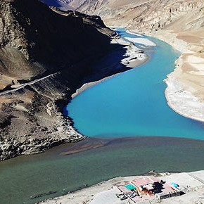 tour to ladakh - reader story*